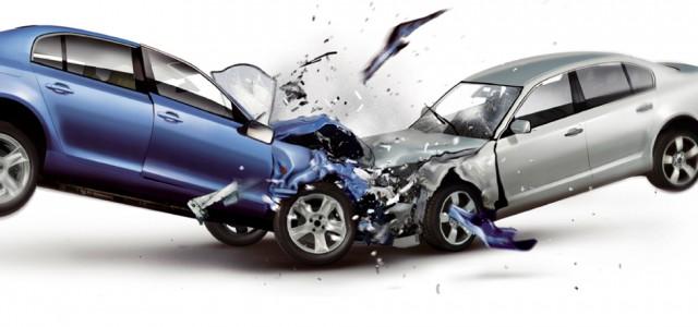 Hai avuto un incidente stradale