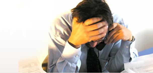 Stress da risarcimento?